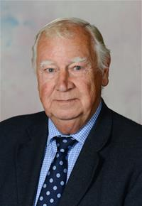 County Councillor David Smith