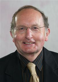 Profile image for County Councillor Alan Schofield