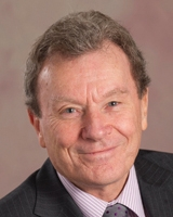 Profile image for County Councillor Geoff Driver CBE