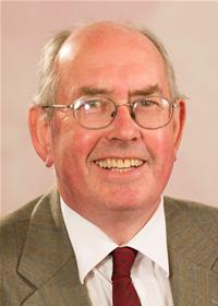 Profile image for County Councillor Tony Martin