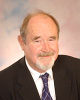 Profile image for County Councillor Malcolm Barron