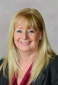 Profile image for County Councillor Loraine Cox