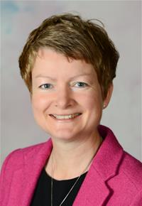 Profile image for County Councillor Gillian Oliver