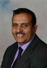 Profile image for County Councillor Mohammed Iqbal