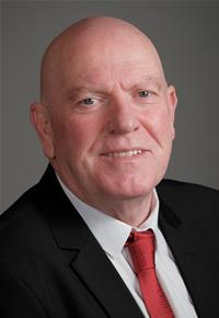 Profile image for County Councillor John Fillis