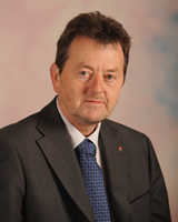 Profile image for County Councillor Carl Crompton