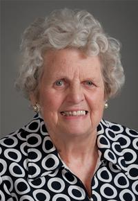 County Councillor Anne Cheetham