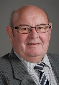 Profile image for County Councillor Stephen Clarke