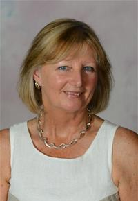 County Councillor Mrs Susie Charles