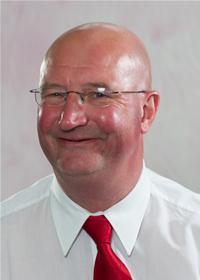 Profile image for County Councillor Marcus Johnstone