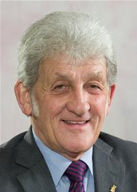 Profile image for County Councillor David Stansfield