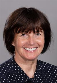 Profile image for County Councillor Phillippa Williamson