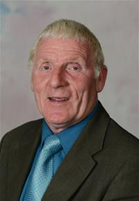 Profile image for County Councillor Jimmy Eaton BEM