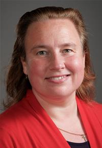 Profile image for County Councillor Erica Lewis