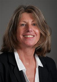 Profile image for County Councillor Gina Dowding