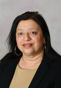 Profile image for County Councillor Hasina Khan