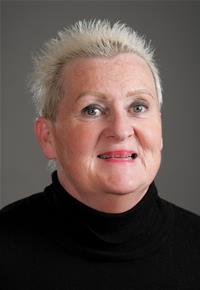 Profile image for County Councillor Margaret Pattison