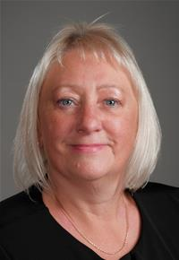 Profile image for County Councillor Andrea Kay