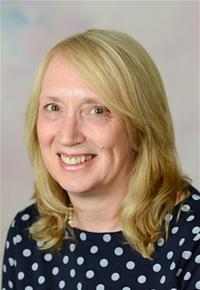 Profile image for County Councillor Julia Berry