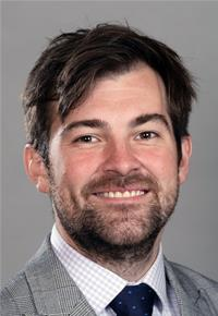 Profile image for County Councillor Charles Edwards