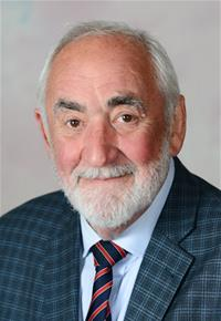 Profile image for County Councillor Jim Marsh